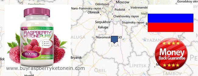 Where to Buy Raspberry Ketone online Tul'skaya oblast, Russia