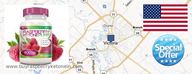 Where to Buy Raspberry Ketone online Victoria TX, United States