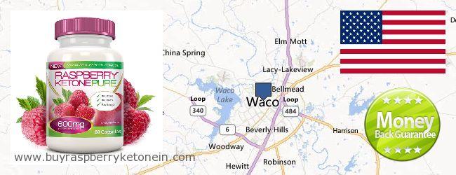 Where to Buy Raspberry Ketone online Waco TX, United States