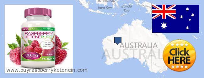 Where to Buy Raspberry Ketone online Western Australia, Australia