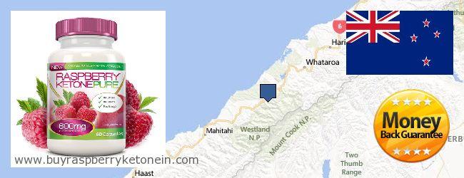 Where to Buy Raspberry Ketone online Westland, New Zealand