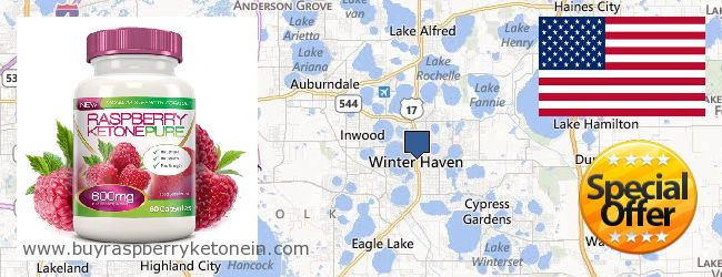 Where to Buy Raspberry Ketone online Winter Haven FL, United States