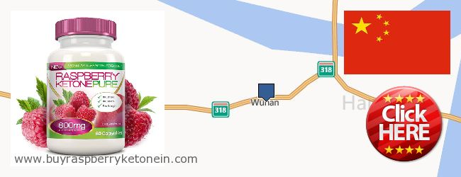 Where to Buy Raspberry Ketone online Wuhan, China