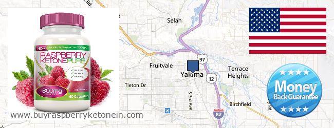 Where to Buy Raspberry Ketone online Yakima WA, United States
