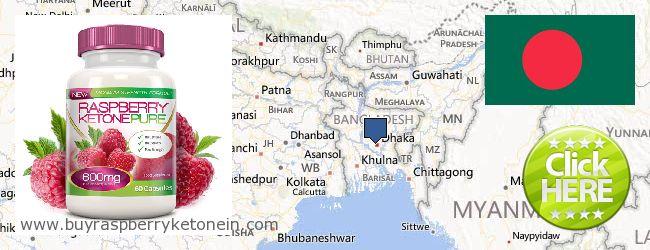 Onde Comprar Raspberry Ketone on-line Bangladesh