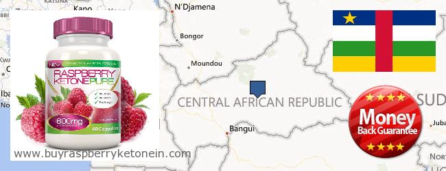 Onde Comprar Raspberry Ketone on-line Central African Republic