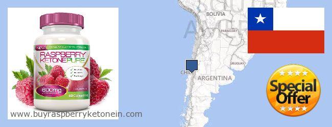 Onde Comprar Raspberry Ketone on-line Chile