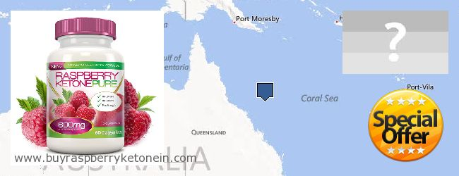 Onde Comprar Raspberry Ketone on-line Coral Sea Islands