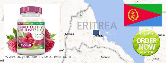 Onde Comprar Raspberry Ketone on-line Eritrea
