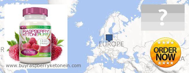 Onde Comprar Raspberry Ketone on-line Europe