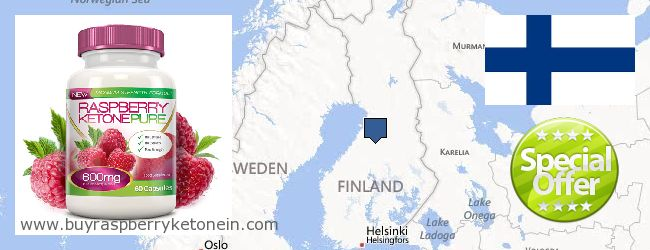 Onde Comprar Raspberry Ketone on-line Finland
