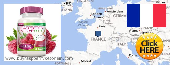 Onde Comprar Raspberry Ketone on-line France