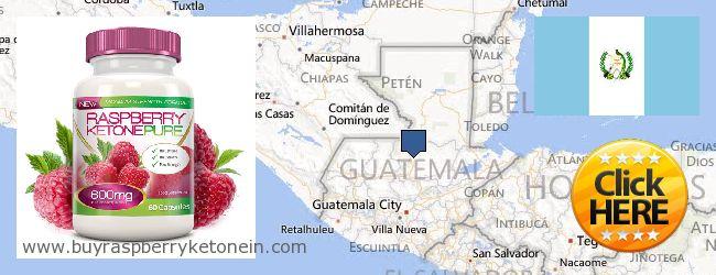 Onde Comprar Raspberry Ketone on-line Guatemala
