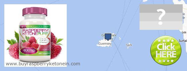 Onde Comprar Raspberry Ketone on-line Guernsey
