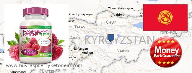 Onde Comprar Raspberry Ketone on-line Kyrgyzstan