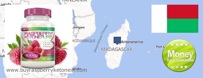Onde Comprar Raspberry Ketone on-line Madagascar