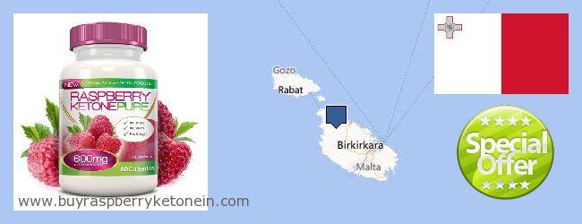 Onde Comprar Raspberry Ketone on-line Malta