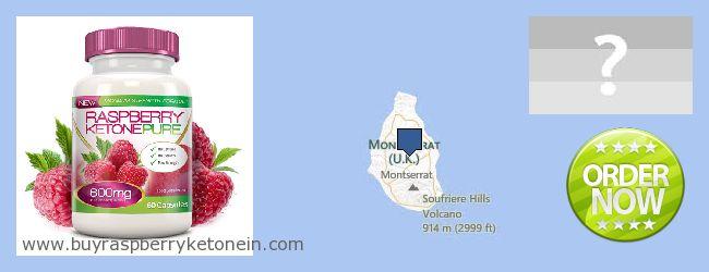 Onde Comprar Raspberry Ketone on-line Montserrat
