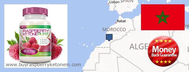 Onde Comprar Raspberry Ketone on-line Morocco