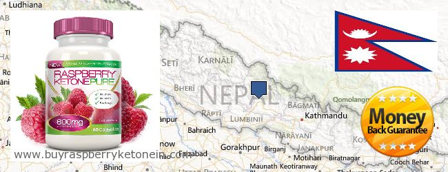 Onde Comprar Raspberry Ketone on-line Nepal