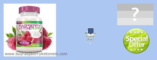 Onde Comprar Raspberry Ketone on-line Norfolk Island