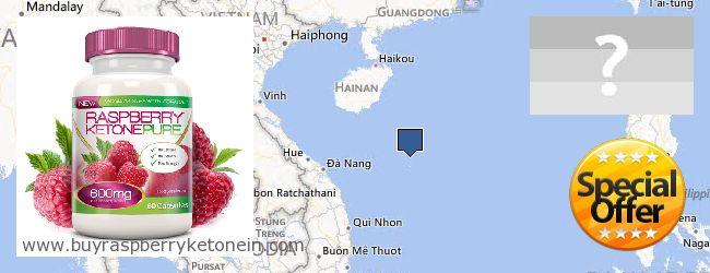 Onde Comprar Raspberry Ketone on-line Paracel Islands