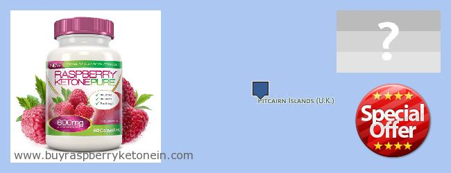 Onde Comprar Raspberry Ketone on-line Pitcairn Islands