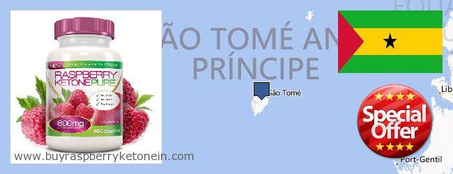 Onde Comprar Raspberry Ketone on-line Sao Tome And Principe