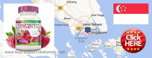 Onde Comprar Raspberry Ketone on-line Singapore
