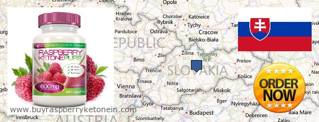 Onde Comprar Raspberry Ketone on-line Slovakia
