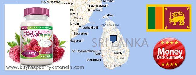 Onde Comprar Raspberry Ketone on-line Sri Lanka