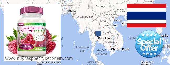 Onde Comprar Raspberry Ketone on-line Thailand