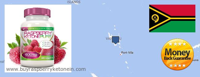 Onde Comprar Raspberry Ketone on-line Vanuatu