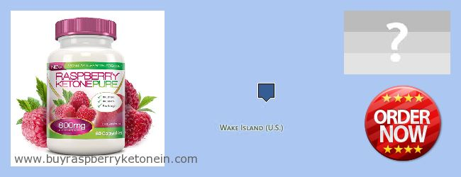Onde Comprar Raspberry Ketone on-line Wake Island