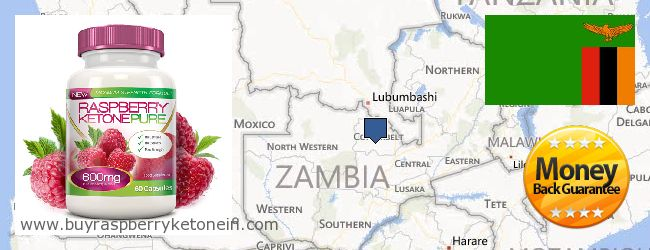 Onde Comprar Raspberry Ketone on-line Zambia