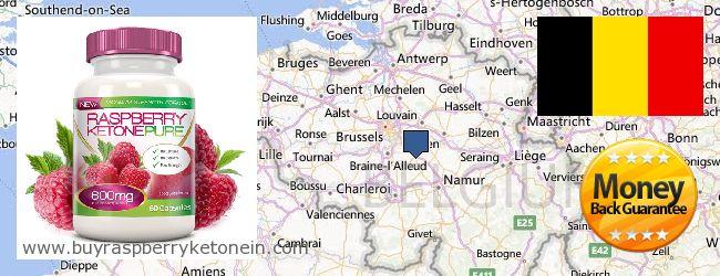 Unde să cumpărați Raspberry Ketone on-line Belgium