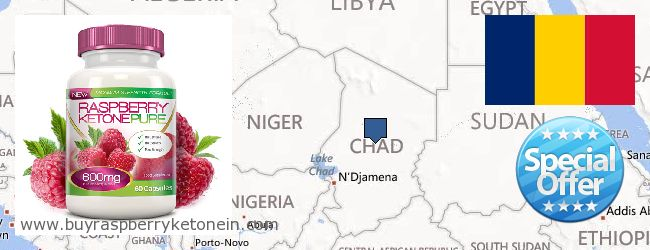 Unde să cumpărați Raspberry Ketone on-line Chad