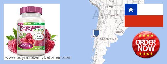 Unde să cumpărați Raspberry Ketone on-line Chile