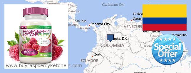 Unde să cumpărați Raspberry Ketone on-line Colombia