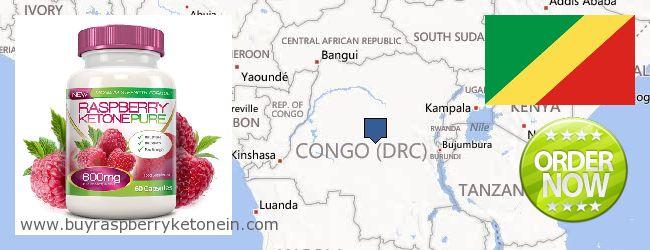 Unde să cumpărați Raspberry Ketone on-line Congo