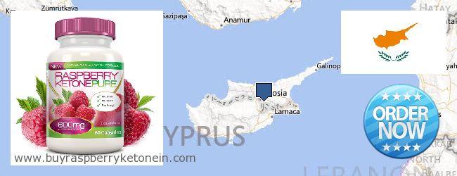 Unde să cumpărați Raspberry Ketone on-line Cyprus