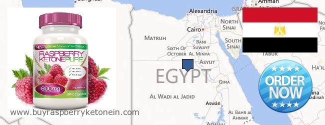 Unde să cumpărați Raspberry Ketone on-line Egypt