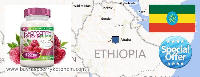 Unde să cumpărați Raspberry Ketone on-line Ethiopia