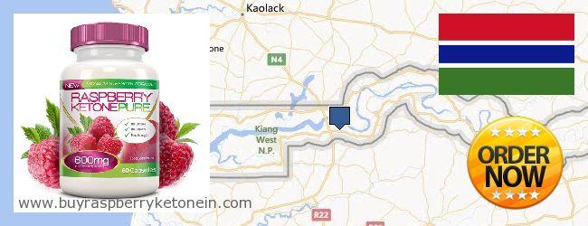 Unde să cumpărați Raspberry Ketone on-line Gambia