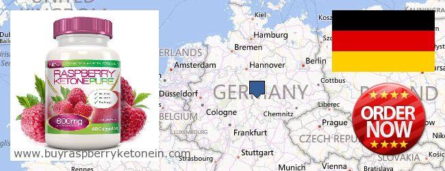 Unde să cumpărați Raspberry Ketone on-line Germany