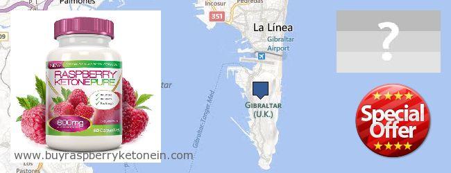 Unde să cumpărați Raspberry Ketone on-line Gibraltar