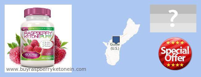 Unde să cumpărați Raspberry Ketone on-line Guam