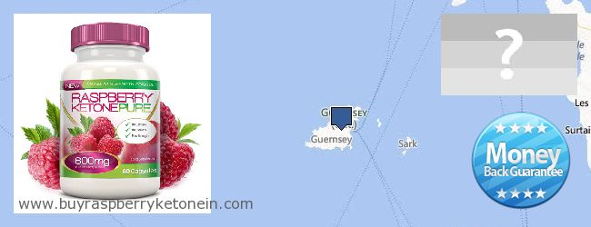Unde să cumpărați Raspberry Ketone on-line Guernsey