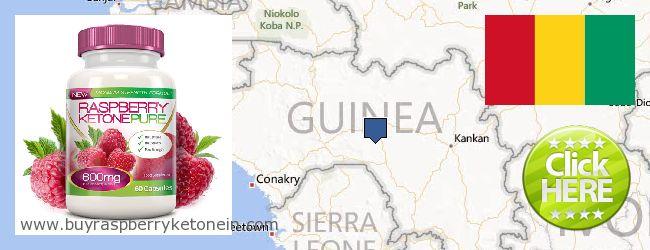 Unde să cumpărați Raspberry Ketone on-line Guinea