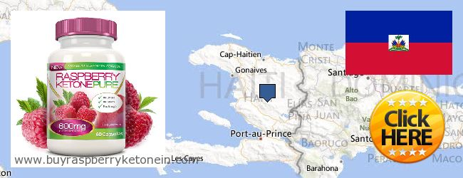 Unde să cumpărați Raspberry Ketone on-line Haiti